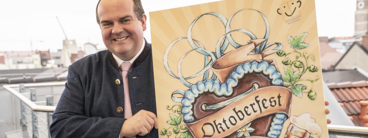 Μόναχο Oktoberfest 2021