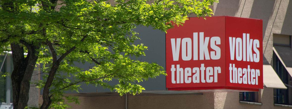 Münchner Volkstheater, Foto: muenchen.de/Immanuel Rahman