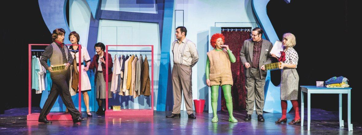 """Szene aus """"Das Sams"""", Foto: actorsphotography"""