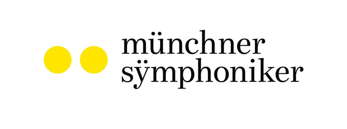 Logo der Münchner Symphoniker, Foto: Münchner Symphoniker