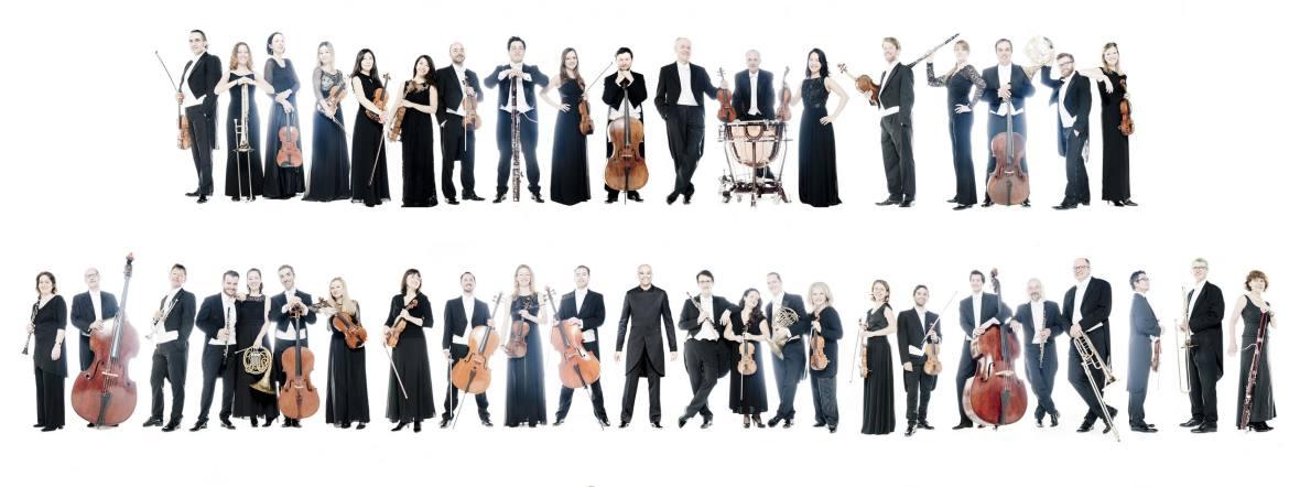 Die Münchner Symphoniker, Foto: Münchner Symphoniker