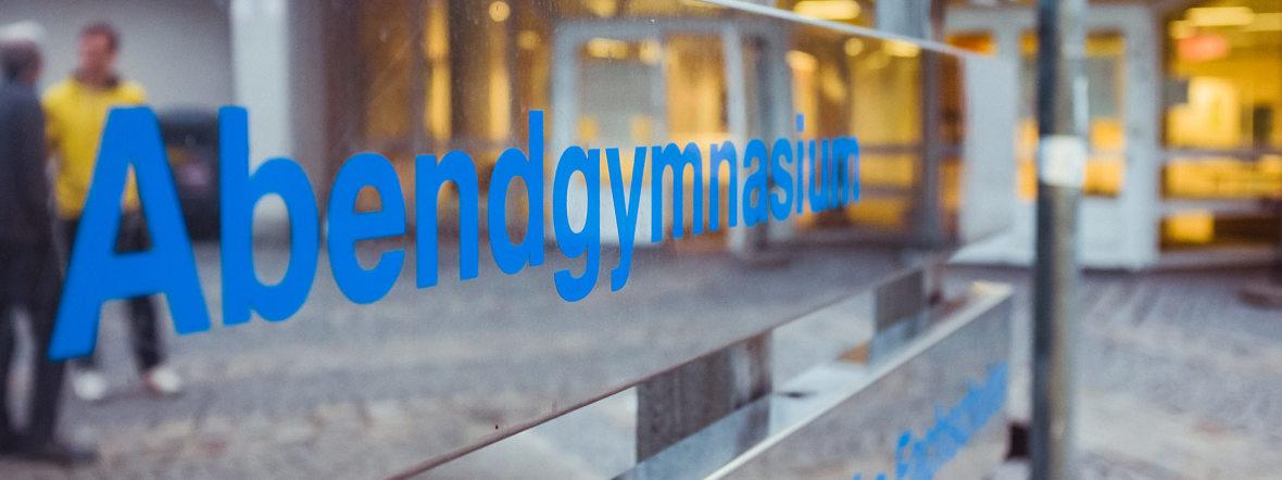 Das Städtische Abendgymnasium in München: hier können Berufstätige kostenlos ihr Abitur machen