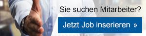 Tragen Sie Ihre offenen Stellen schnell und einfach in der muenchen.de Jobsuche ein. Jobs auf muenchen.de