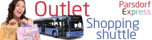 X400 Parsdorf Shopping Shuttle