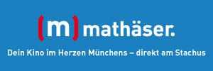 Mathäser Filmpalast München