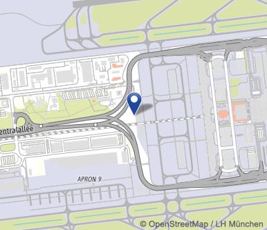 Flughafen München Das Offizielle Stadtportal Von München